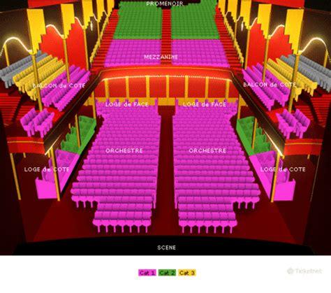 plan salle casino de yoolink