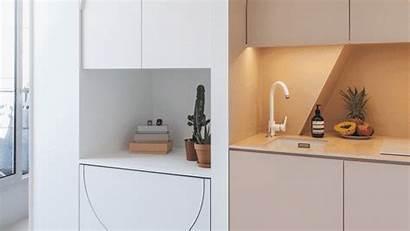 Apartment Studio Paris Rent Bonne Chambre Architecturaldigest