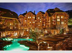 Four Seasons Hotel Whistler Hotels in Whistler