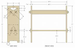 SketchUp Advantage: 3D Cutlists for Woodworking Projects