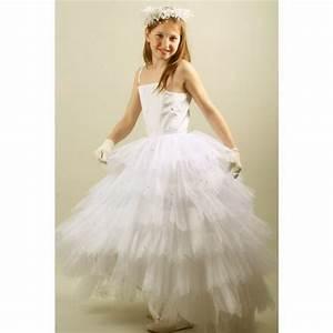 Robe De Demoiselle D Honneur Fille : robe demoiselle d honneur enfants ~ Mglfilm.com Idées de Décoration