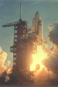 APOD: April 11, 1999 - Liftoff of Space Shuttle Columbia