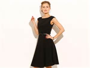 robe noir mariage robe noir pour mariage