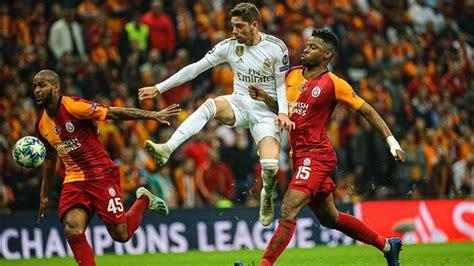 Galatasaray spor kulübü | галатасарай. Champions League: Real Madrid beat Galatasaray 1-0