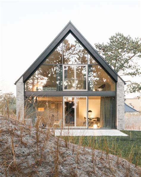 Haus In Den Dünen  St Peterording  Bub Architekten