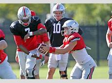 Will Tate Martell ever be Ohio State's starting QB, and