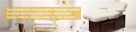 massage table accessories canada lierre plus 2014 28 portable massage table from lierre