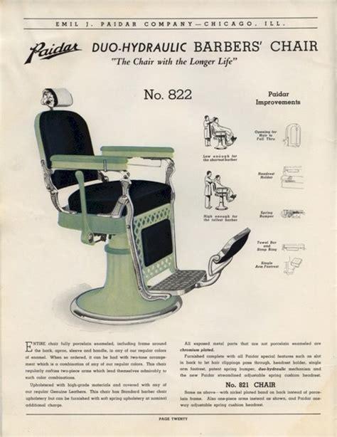 paidar barber chair manual cabin creek cds