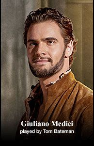 tom bateman instagram official lucrezia donati da vinci s demons spring season s most