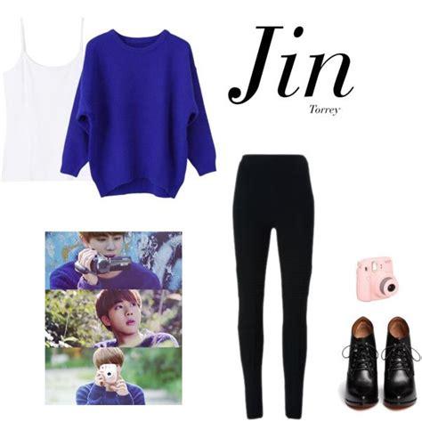 BTS u0026quot;Prologueu0026quot; Jin | Outfits Kpop | Pinterest | Idee