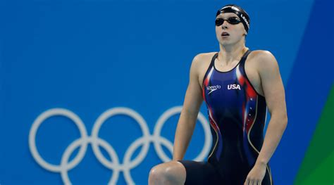 katie ledecky wins gold medal   freestyle sports