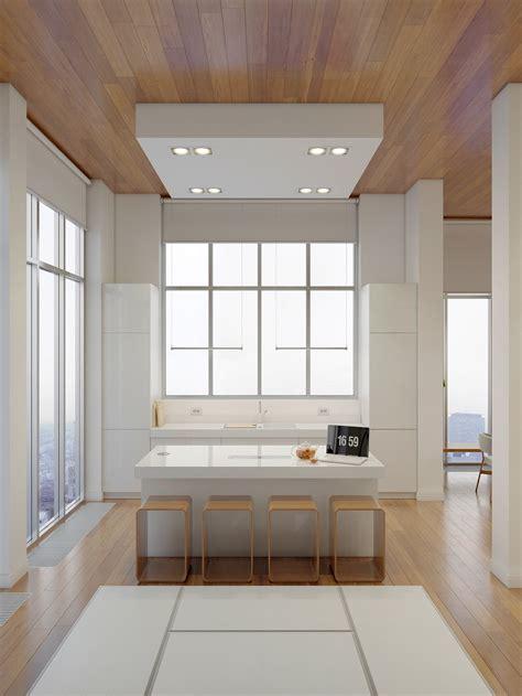 minimal interior high rise apartment with stunning minimalist interior