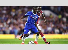 N'Golo Kante reveals Man Utd attempted to sign him prior