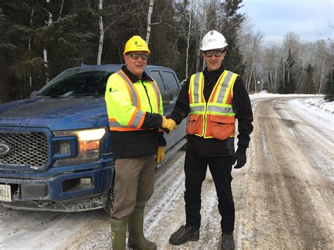 New Ontario safety training for people accessing forest ...