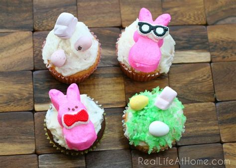 easy easter cupcake ideas easy easter cupcake decorating ideas for kids