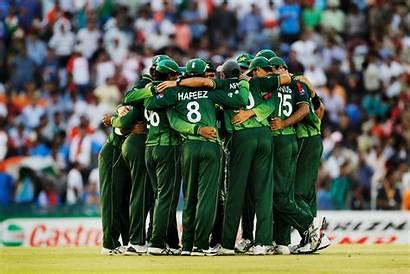 Pakistan India Odi History Cricket Team Getty