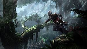 Photo Collection Blackbeard Kenway Assassin S Creed 4 ...