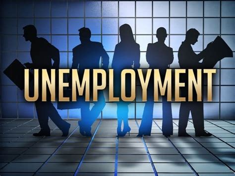 people file  unemployment insurance  year