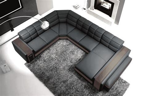 les concepteurs artistiques tres grand canape design