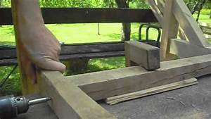 Schubladenschienen Selber Bauen : arbeitsb cke selber bauen youtube ~ Yasmunasinghe.com Haus und Dekorationen