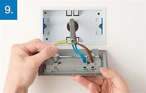 How To Upgrade To A 2 Gang Usb Socket