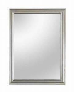 Spiegel 80 X 60 : spiegel 60 x 80 cm silber von d nisches bettenlager ansehen ~ Bigdaddyawards.com Haus und Dekorationen