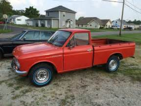 Datsun 520 For Sale by 1968 Datsun 520 For Sale Photos Technical