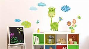Sticker Für Die Wand Kinderzimmer : wandtattoos wandsticker f r kinder online kaufen wall ~ Michelbontemps.com Haus und Dekorationen