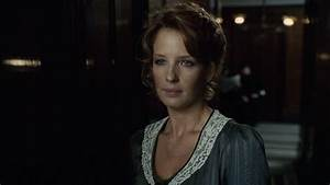 Movie And TV Screencaps Kelly Reilly As Mary Morstan In