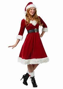 Tenue De Pere Noel : 1001 id es pour trouver la meilleure tenue de no l pour femme ~ Farleysfitness.com Idées de Décoration
