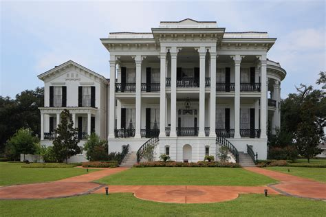The Ultimate Guide To Plantations Of Louisiana