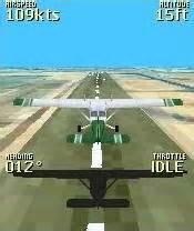 freeflight  flight simulator  java game     phoneky