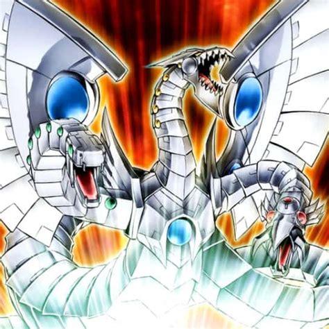 drago supremo chimeratech the organization deck recipes cyber end dragon and