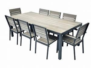 Soldes Leroy Merlin 2017 : meuble de jardin solde idees de decoration ~ Preciouscoupons.com Idées de Décoration