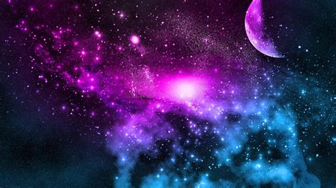 colorful galaxy wallpaper colorful galaxy pictures dodskypict