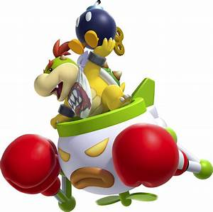 Bosses you want to see in SSB4? : smashbros