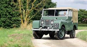 Land Rover Serie 1 : land rover series 1 buying guide ~ Medecine-chirurgie-esthetiques.com Avis de Voitures