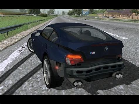 accident recorder 2008 bmw z4 navigation system bmw z4 m coup 233 drive and crash test links wr2 youtube