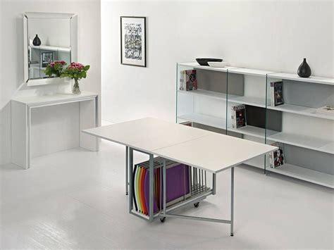 tavoli con sedie consolle con tavolo e 6 sedie archimede