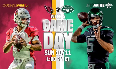 Cardinals-Jets live scoring updates, news, reactions