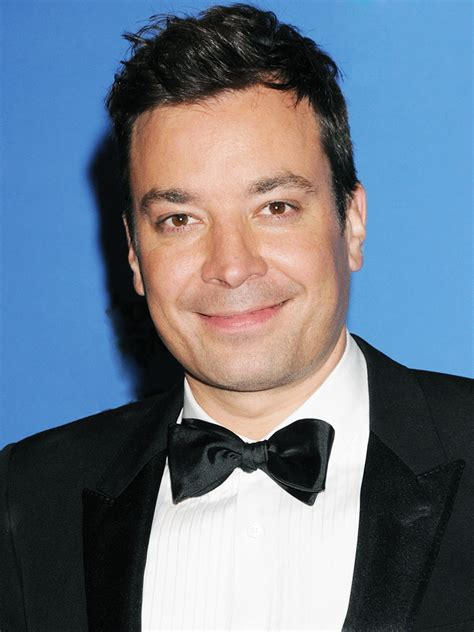 Jimmy Fallon Photos And Pictures Tvguidecom
