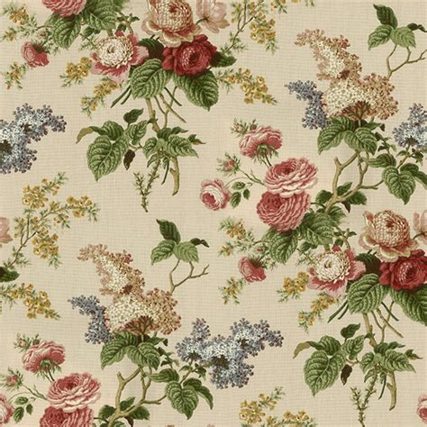 botanical print fabric waverly floral botanical fabric discount designer fabric fabric com