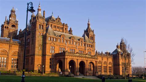 Kelvingrove Art Gallery And Museum  Museum In Glasgow
