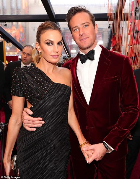Armie Hammer becomes trending topic after graphic ...