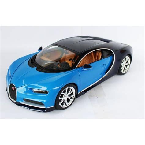 Bugatti veyron grand sport die cast miniatures from siku. Bburago - Scale 1/18 - Bugatti Chiron Italian Design ...