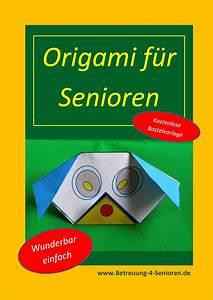 Kleine Häuser Für Senioren : calam o origami f r senioren ~ Sanjose-hotels-ca.com Haus und Dekorationen
