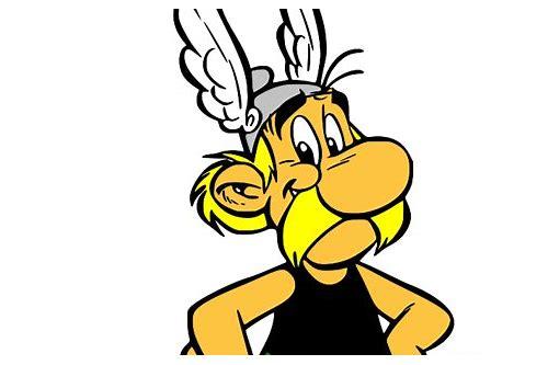 asterix en obelix stripboeken baixarente