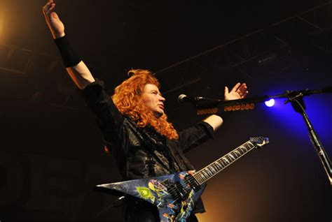 Follow the vibe and change your wallpaper every day! Megadeth images Dave Mustaine HD wallpaper and background photos (29128884)