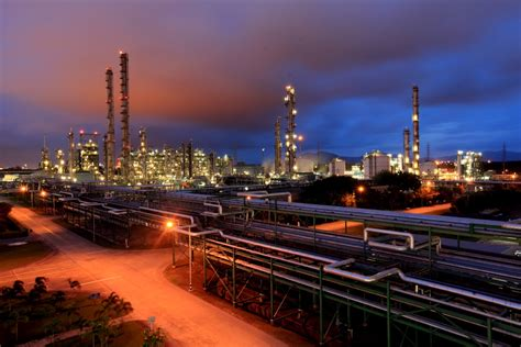 Possible Site Of Petrochemical Complex | PTTGC America