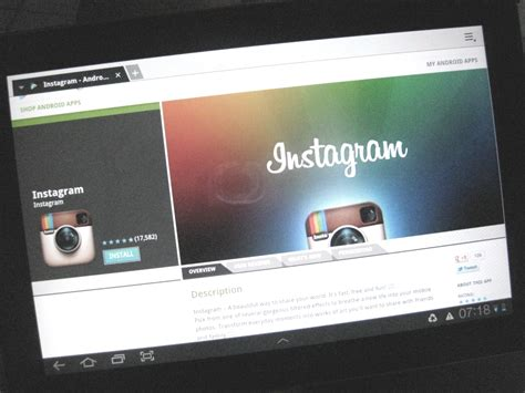 instagram android hello instagram for android hype malaysia